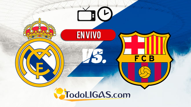Real-Madrid-vs-Barcelona-EN-VIVO-LaLiga-2019-20