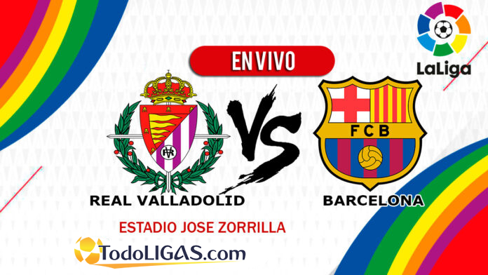 Real-Valladolid-vs-Barcelona-En-Vivo-Laliga-2020